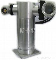 水下摄像系统