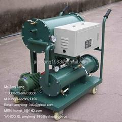 ZJD-F Fuel Oil Water Separator