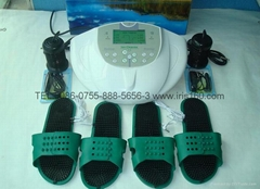 Detox foot spa(massage shoes with two people)-C06