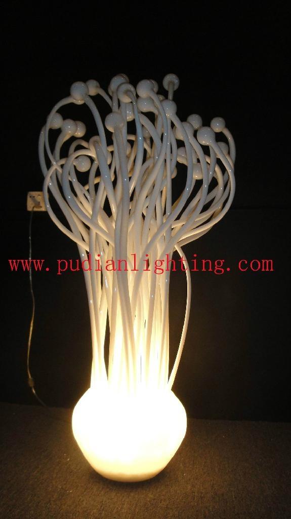 Art glass floor lamp art glass tall lamp pd1106 pudian china art glass floor lamp art glass tall lamp pd1106 1 aloadofball Images