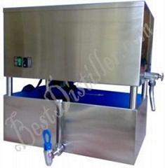 Dispenser Type Water Distiller