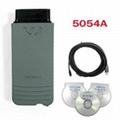 VAS 5054A Multi-language diagnostic tool---Factory Price! 3