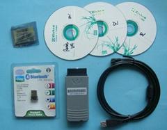 VAS 5054A Multi-language diagnostic tool---Factory Price!