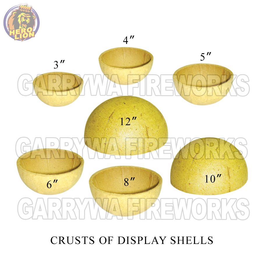 display shells 3