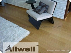 SOLD BAMBOO FLOORING Vertical/Horizontal