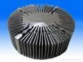 LED heat sink design