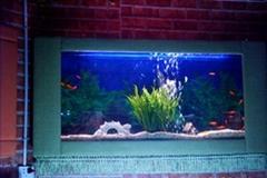 浪漫情怀系列壁挂鱼缸