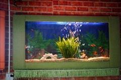 心语星愿系列壁挂鱼缸
