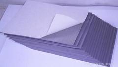 PEF聚乙烯带胶海绵