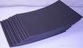 IXPE发泡带胶海绵(密封垫、
