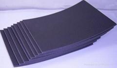 IXPE发泡带胶海绵(密封垫、橡塑发泡)
