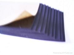EVA含胶发泡带胶海绵(带胶海棉、密封垫、橡塑发泡)