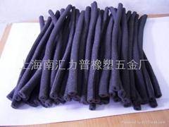 PUF聚醚聚氨脂海綿管(粘接型)(密封墊)