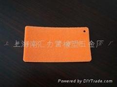 XPE发泡材料 海棉 橡塑 模塑 密封垫