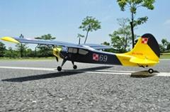 Sell 4CH 2.4G Trainer Beginner RC Airplanes EPO RTF ES9906B