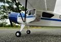 5 Channel Yak-12 High Wing Model Plane EPO RTF W/ Flaps (ES9906C5) 3