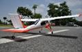 Beginner 4ch RC Airplanes / 2.4 Ghz planes PZL Wilga 2000 ES9905B4  3