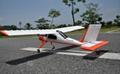 Beginner 4ch RC Airplanes / 2.4 Ghz planes PZL Wilga 2000 ES9905B4  4