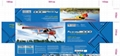 Beginner 4ch RC Airplanes / 2.4 Ghz planes PZL Wilga 2000 ES9905B4  5