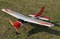 2.4G 4ch Mini Cessna Beginner RC Hobby Brushless EPO RTF (ES9901B)  4