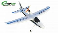 4 Channel Beginners 6A Brushless ESC 2.4 G EPO RTF RC Airplane (ES9902B)
