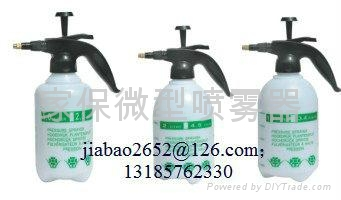 1L HAND SPRAYER 4