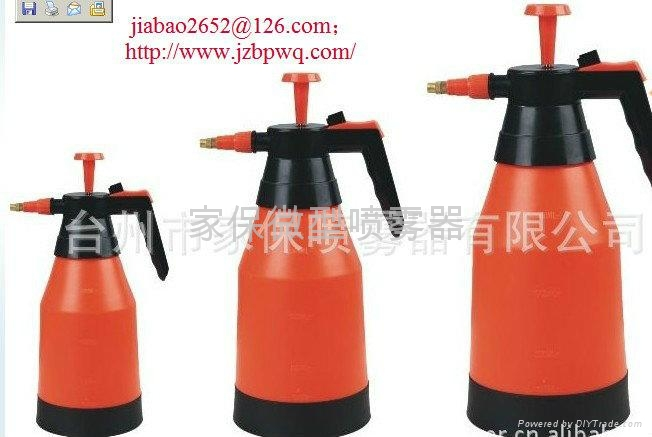 1L HAND SPRAYER 5
