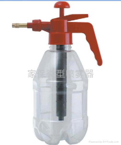 1L HAND SPRAYER 2