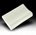 天然乳膠波形枕 1
