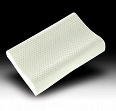 天然乳膠波形枕