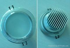 LED天花燈5W3.5寸H系列