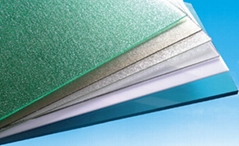 Solid  polycarbonate(PC) sheet