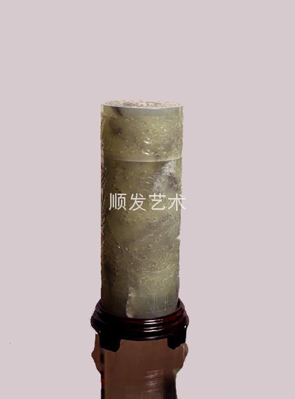 Artificial stone 3