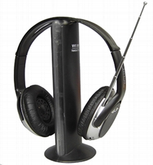 电脑耳机——五合一耳机
