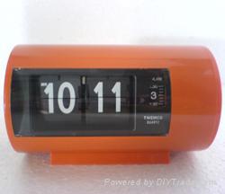 Auto Flip Clock 1