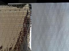 PSK facing, house wrap,polypropylene facing