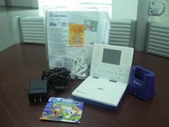 CyberHome CH-MDP2500 迷你便攜式DVD