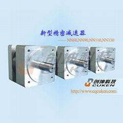 步进电机/伺服电机/直流电机系列精密减速器