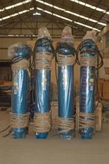 井用潜水电泵