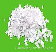 CALCIUM CHLORIDE ( CaCl2 )