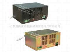60W激光电源-雕刻机激光电源