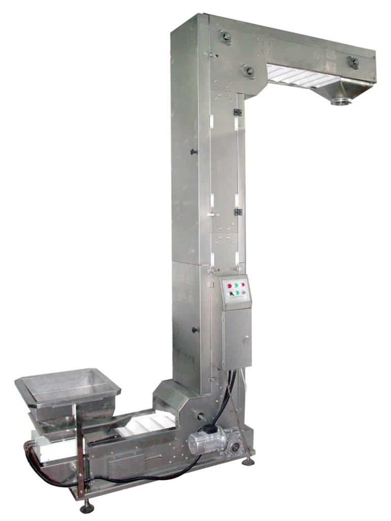 Automatic Vertical Weighing and Packaging Machine  3