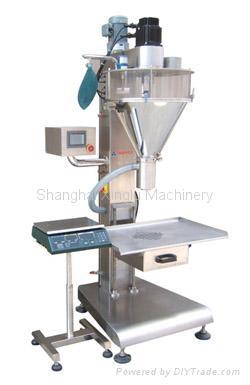 Semi-auto Filling / Sealing Machine 1