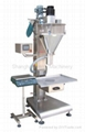 Semi-auto Filling / Sealing Machine