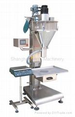 Semi-auto Filling / Sealing Machine