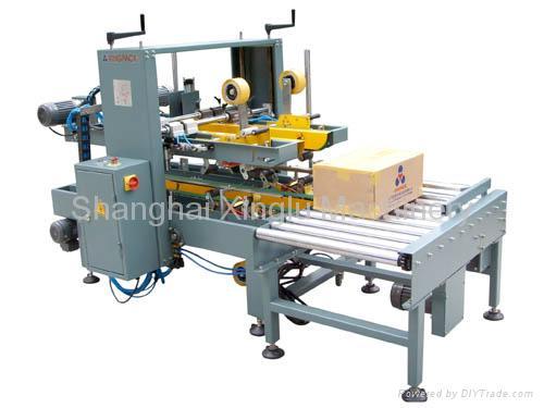 Auto Carton Corner Sealing Machine  1