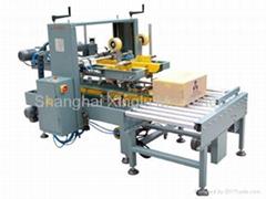 Auto Carton Corner Sealing Machine