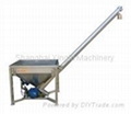 Auger Feeding Machine