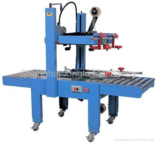 Semi-automatic Carton Sealing Machine 1