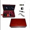 紅木雙只裝酒盒 1